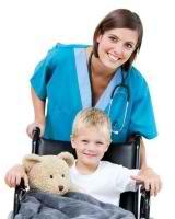 Detskii` tcerebral`ny`i` paralich