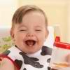 Osnovny`e produkty` v pitanii detei` do goda