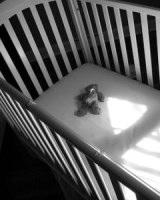 Sindrom vnezapnoi` detskoi` smerti