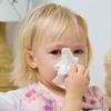 Diagnostika i lechenie adenoidov u detei`