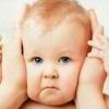 Narushenie sluha u rebyonka diagnostika