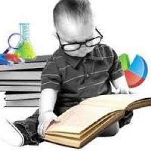 Психомоторное развитие ребенка до года