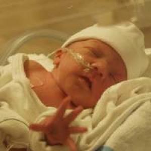 Асфиксия в родах