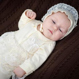 Срыгивания у новорожденного