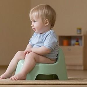 Запор у двухлетнего ребенка — в чем причина