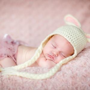 Прием Цераксона у новорожденного ребенка
