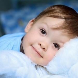 Понос с кровью и слизью у двухлетнего ребенка