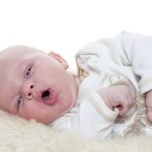 Кашель до рвоты у двухмесячного ребенка