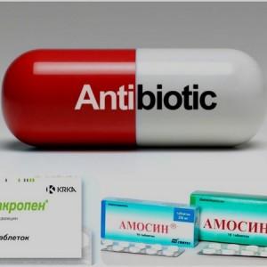 Нужен ли антибиотик — расшифровка анализа крови