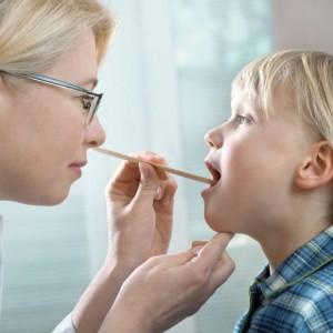 Увеличение лимфоузлов у ребенка