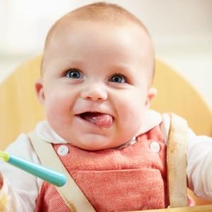 Ребенок в 11 месяцев отказывается от прикорма