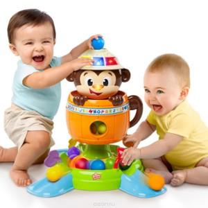 Игрушка игрушке рознь, или Что подарить ребенку