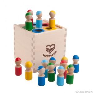 Товары для детского сада