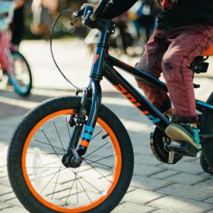 Детский велосипед: выбираем для своего ребенка
