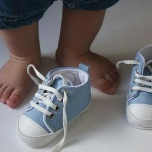 Выбираем обувь для мальчика