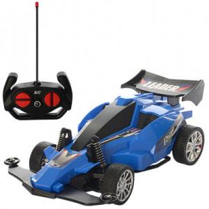 Машинка либо робот на радиоуправлении — что лучше подарить ребенку?
