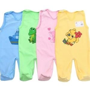 Одежда для новорожденных – выбираем самое необходимое!