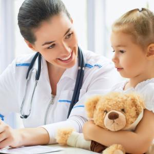 Вызов педиатра на дом: показания, преимущества, поиск хорошего специалиста