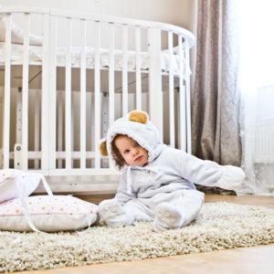 Детская мебель. На что стоит смотреть при покупке?