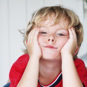 Детский отдых с пользой